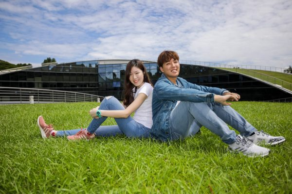 Colin & Huiqi Casual Shoot - 0001