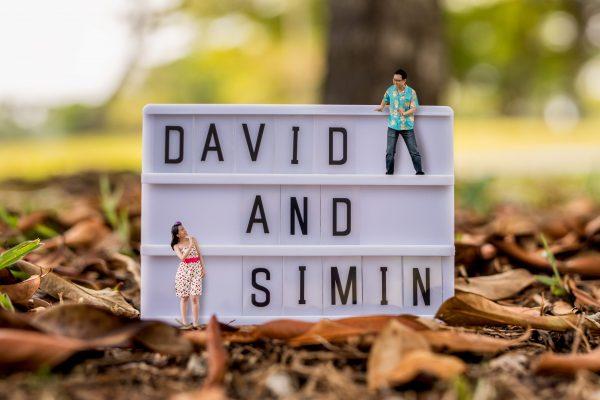 David and Shimin - Outdoors - 0008